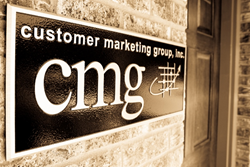 Customer Marketing Group CMG opens office in Bay Area