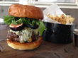 National Cheeseburger Day, Rancho Santa Fe, San Diego, California Travel,  Luxury,