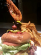 National Cheeseburger Day, Texas, San Antonio, Las Ramblas, Chef Jordan Mackey, travel, Hotel Contessa