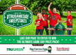 TruGreen Launches #TRUGAMEDAY to Kick off Tailgating Season and Offers Tips to Keep America's Lawns Healthy This Fall