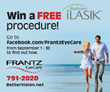 Frantz EyeCare Invites Southwest Florida Residents to Enter iLASIK...