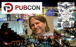 Chris Brogran, Pubcon Las Vegas 2014 Keynote Speaker
