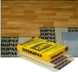 Redupax: An New Innovative Fiber Based Acoustical Underlayment, from...