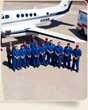 Apollo Med Flight Crew