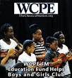WCPE FM Education Fund Helps Boys and Girls Club