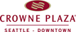 Crowne Plaza Hotel Seattle Hosts a Grand Re-Opening Reception...