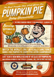 The Great Pumpkin Farm And All Pro Eating Announce 5th Annual World HandsFree Pumpkin Pie Eating Championship To Be Held On September 28th In Clarence, New York