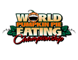World Hands Free Pumpkin Pie Eating Championship