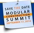Modular Building Institute Announces Speakers for the September...