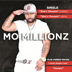 Mo Millionz - She Choosin