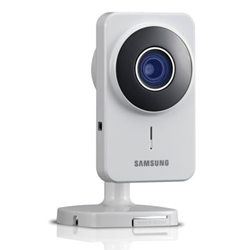 Samsung SNH-1011 Wireless IP Camera