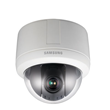 Samsung SNP-3120 PTZ IP Camera