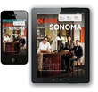 Napa Sonoma Magazine Launches Redesigned, Mobile-Friendly Website