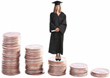 Life Insurance Plans Can Help Clients Save Money for College Expenses!
