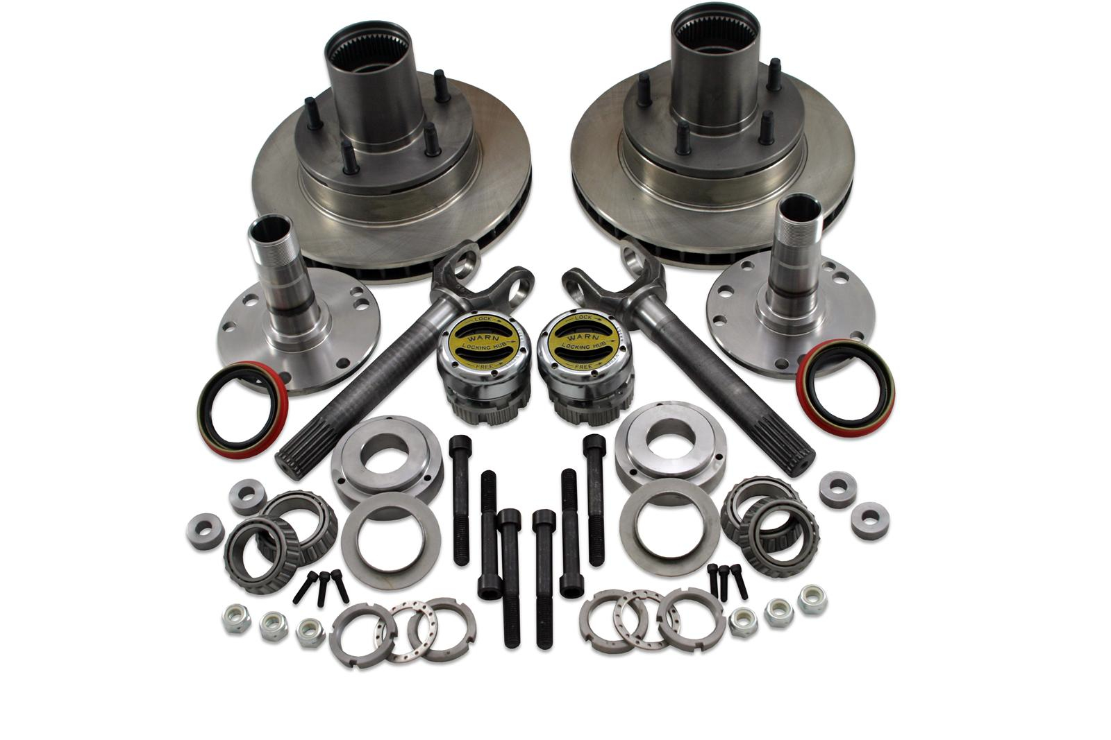 New At Summit Racing Equipment Yukon Gear Amp Axle Spin
