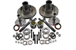 Yukon Gear & Axle Spin-Free Hub Conversion Kit for 1994-99 Dodge 4WD with Dana 44 Front Axle