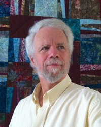 Douglas Worts, Research Center Fellow