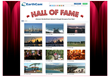 "Users can post photos from their favorite webcams to the popular ""Hall of Fame"""