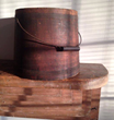 Early Wooden Bucket