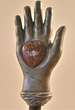 Oddfellows Heart in Hand