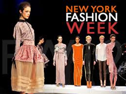 All Access Placement will host a starstudded opening night gala for New York's 2014 Fashion Week.