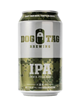 Dog Tag Brewing's IPA offers hints of grapefruit and pine.