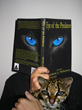 "Award Winning Mystic Ink Publishing Has the Black Cat That Makes Things ""Go Bump In The Night"""