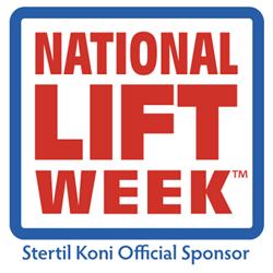 National Lift Week