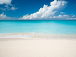 Grace Bay Beach - voted one of the prettiest beaches by Conde Nast Traveler.