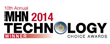 MHN 10th Annual 2014 Technology Choice Award Goes to...