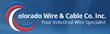 Colorado Wire & Cable Products Power Brand New Alaska Power...