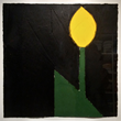 """Yellow Tulip #18"" Donald Sulton"