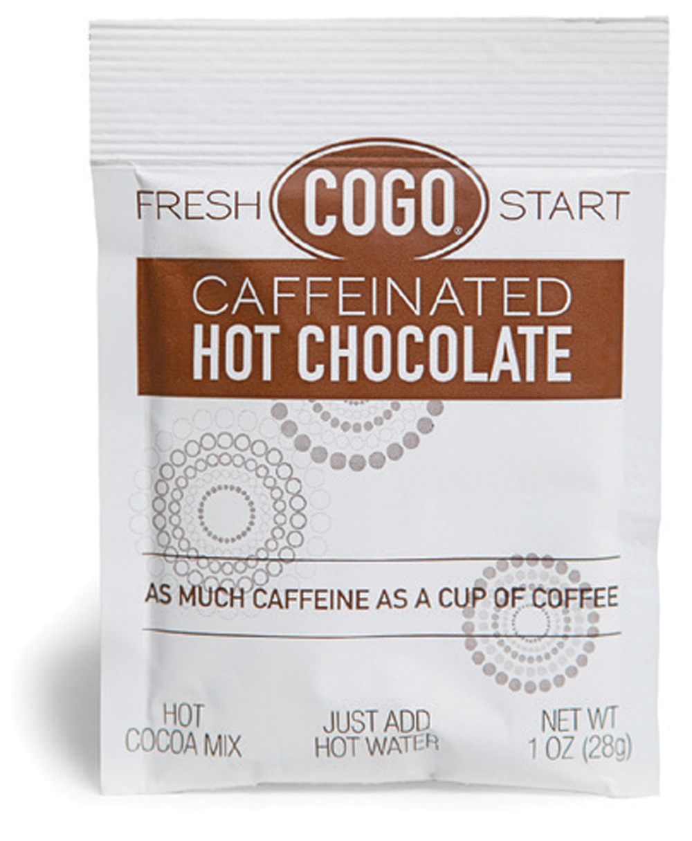 Twinwoods LLC Introduces COGO, a New Hot Chocolate Mix with as ...