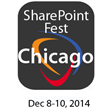 SharePoint Fest Chicago 2014