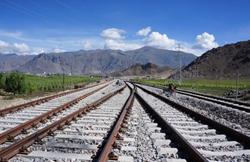 lhasa to shigatse railway