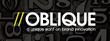Boulder, Colorado's OBLIQUE DESIGN Announces New Branding and Website