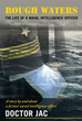 New Novel Navigates 'Rough Waters' of Naval Intelligence Officer