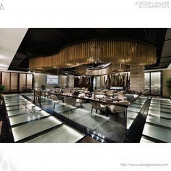 TAKEMOTO Japanese Restaurant by Arthur Wing Fat Chan