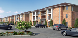 Miller Valentine Group And St. Mary Development Corporation Are Proud To  Announce The Development Of The Reserve At Spencer; An Apartment Home  Community ...