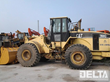Delta Updates Its Wheel Loader Assortment With A Lot Of Cheap Used Cat...