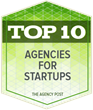 Command Partners Named a Top Marketing Agency for Startups