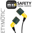 Etymotic's Safe Listening Earphones and Earplugs Headed For The 2014...