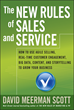 David Meerman Scott's New Book Brings His Signature New Rules to the Sales and Service Industries