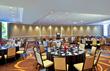 Sheraton Silver Spring Hotel ballroom