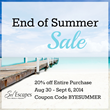 SolEscapes Bids Farewell to Summer With a Special Offer for All of...
