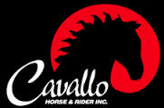 cavallo responsive website