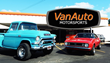 VanAuto Motorsports Attends 39th Annual Frog Follies