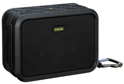 iHome's new iBN6 NFC and Bluetooth waterproof speaker is available now.