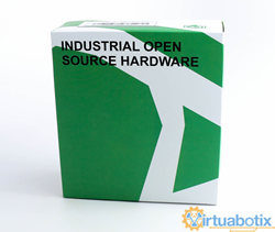 The ARDBOX PLC Box