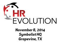 HRevolution 2014